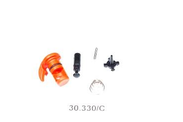 Rupes õhuventiil RH156A/RH256/RH356