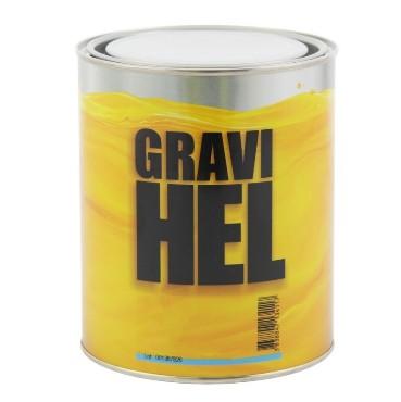 HEL09 GraviHEL® Red Oxide Red 1.00L