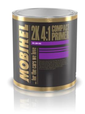 HEL2K8033 MobiHEL® 2K HS 4:1 lihvkrunt VOC valge 3.5L