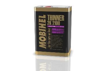 HEL2K2100 MobiHEL® 2K lahusti 5L