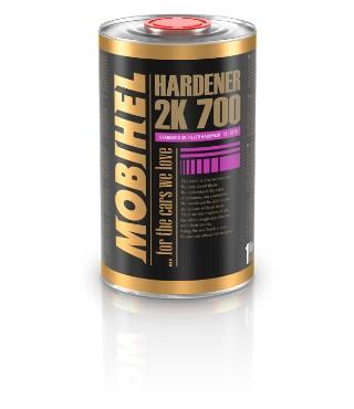 HEL2K700 MobiHEL® kõvendi krundile standard 1.00L
