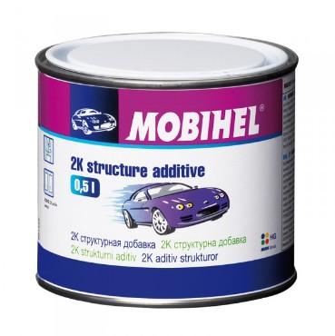 HEL50312k MobiHEL® 2K struktuur lisaaine FINE 0.5L