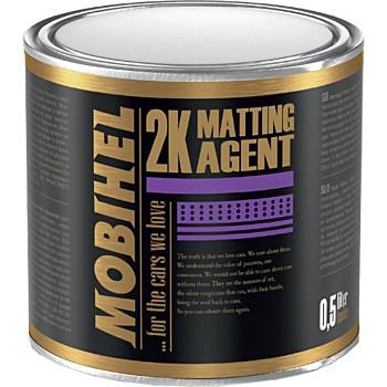 HEL2K7721 MobiHEL® 2K matistusaine 0.5L