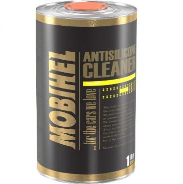 HEL9704 MobiHEL® Antisilicone Cleaner LOW VOC 5.00L