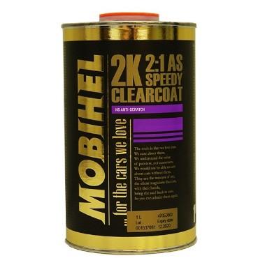 HEL23802 MobiHEL® Lakk Speedy anti scratch 1.00L