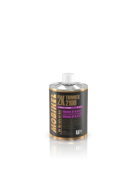 HEL2K3502 MobiHEL® 2K HS 3:1 krunt W/W low VOC 0.75L