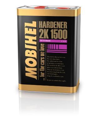 HEL2K1500 MobiHEL® 2K kõvendi 0.5L