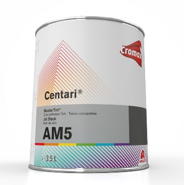 AM5 Centari® Mastertint® Jet Black 3.5L