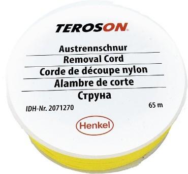 TEROSON ET Removal Cord  65m  (mahalõikeinstrumendi nöör)