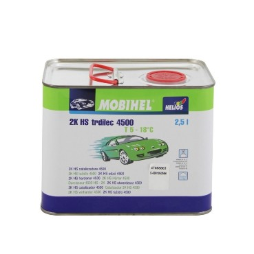 HEL2K4500 MobiHEL® 2K HS kõvendi FAST 2.5L
