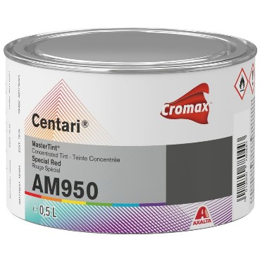 AM950 Centari® Mastertint® Special Red  0.5L*