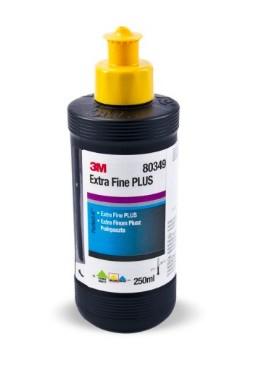 3M Exstra Fine PLUS poleerpasta 250ml