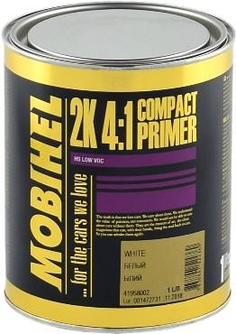 HEL2K8002 MobiHEL® 2K HS 4:1 lihvkrunt VOC valge1 L