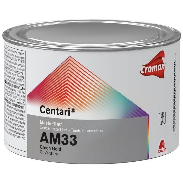 AM33 Centari® Mastertint® Green Gold  0.5L
