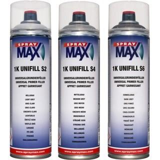 SM680411 S4 1K Spray krunt hall 500ml