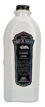 MB0414 Mirror Bright™ Leather Lotion 414ml