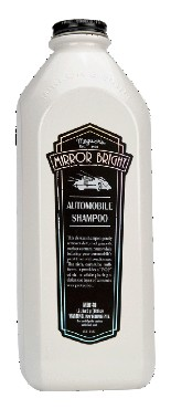 MB0148 Mirror Bright™ Automobile Shampoon 1,4l