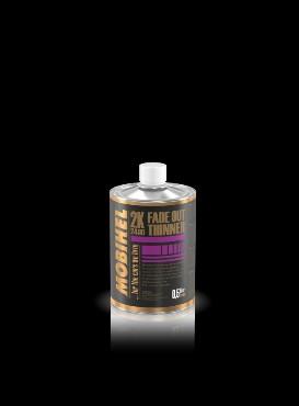 HEL2K2400 MobiHEL® 2K fade out thinner