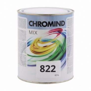 MIX5822 Chromind® MIX® Rasberry Red 0.5L