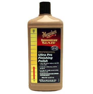 Ultra PRO Finishing Polish 0,95L