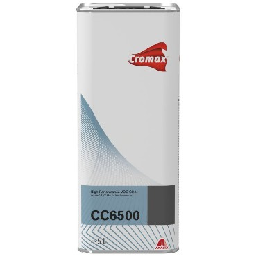 CC6500 Cromax High Performance VOC lakk 5L