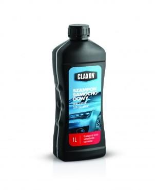 Claxon autosampoon kontsentraat 1:100 1.0L