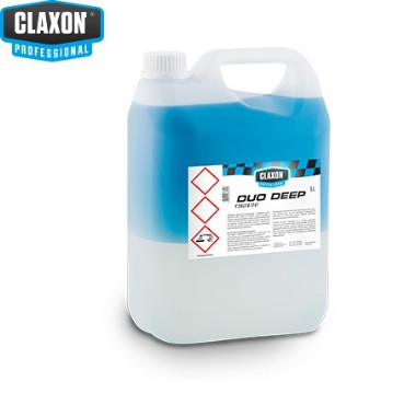 Claxon auto leotuspesuaine kontsentraat 5.0L