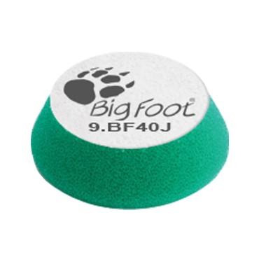 Rupes poleerpadi roheline 40mm 1TK