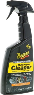 Meguiars Heavy Duty CLEANER 709ml