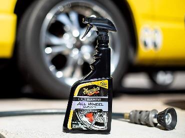 Meguiars Ultimate All Wheel Cleaner 709ml