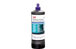 3M Famous Finish VOC free poleerpasta 0,5L