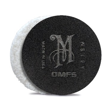 Meguiars DA Microfiber Finish Pad 5``