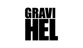 HELPURHS451 GraviHEL® PUR HS topcoat 451 deep matt
