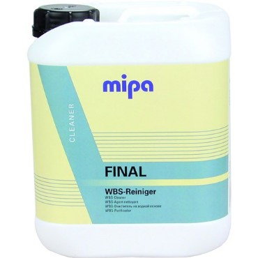 MIPA WBC Cleaner 5L