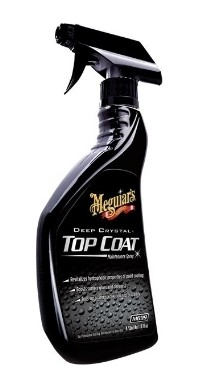 M69916 TOP COAT MAINTENANCE SPRAY 473ml