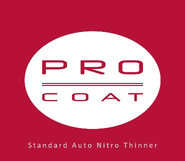 ProCoat Universal Pure Nitro thinner professional 20L