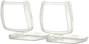 3M SecureClick filtrihoidik D7900 seeria filtrile ja D8000 s