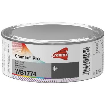 WB1774 Cromax® Pro Al. Blue 0,25L