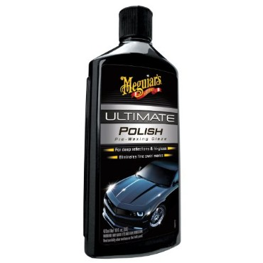 Ultimate Polish, poleerimispasta 473ml