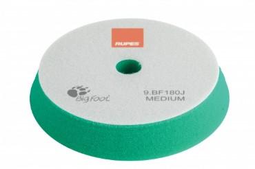 Rupes poleerpadi roheline (medium) 150/180mm