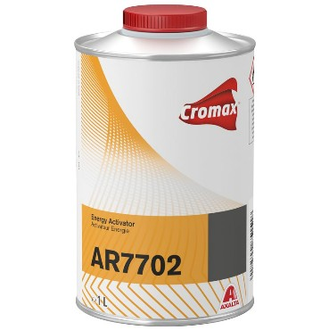 AR7703 Cromax Energy aktivaator 1L