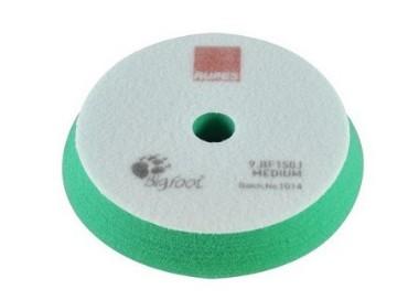 Rupes poleerpadi roheline (medium) 130/150mm