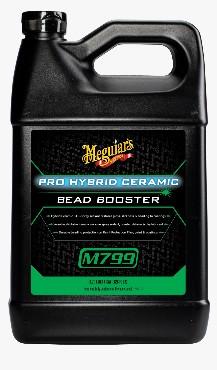 M799 Meguiars PRO Hybrid Ceramic Bead Booster 3,78L