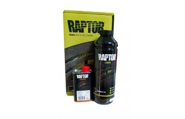 Raptor + (S20 kõvendi) MUST 1x750ml+237ml