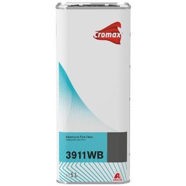 Cromax 3911W Lõpp-puhastusaine 5L