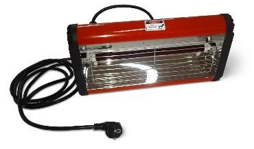 GP-101H Soll Lühilaine infrapuna kuivati 350mm