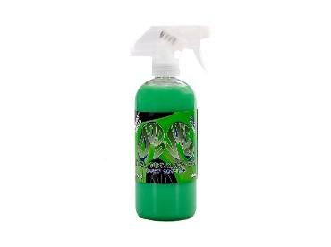 DJQD500 Basics Detailing Spray 500ml