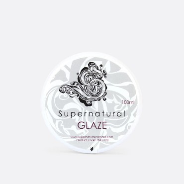 SNGL100 Supernatural Glaze nahahooldus 100ml