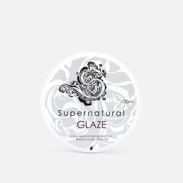 SNGL100 Supernatural Glaze nahahooldus 100ml