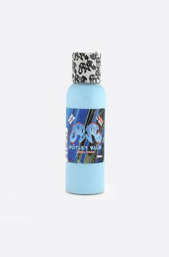 DJMB100 Motley Blue 100ml - mirror shine metal polish